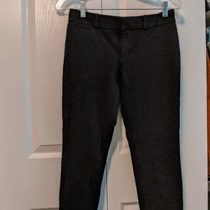 Banana Republic Sloan Pants Petite